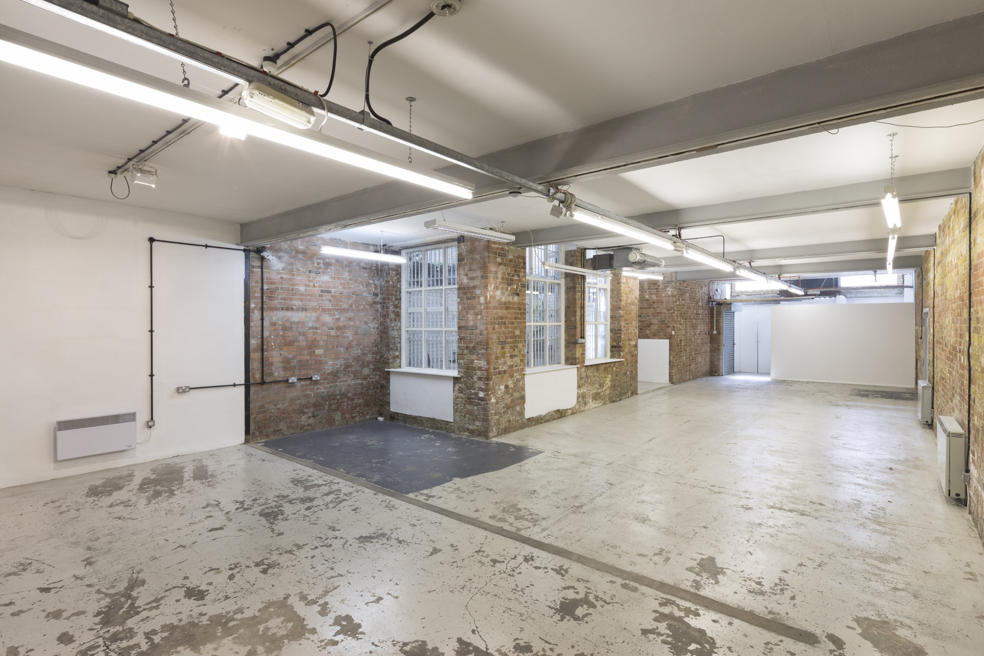 London Showrooms venue hire
