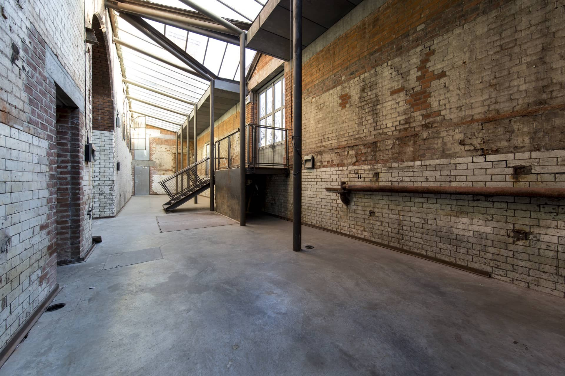Industrial event space London