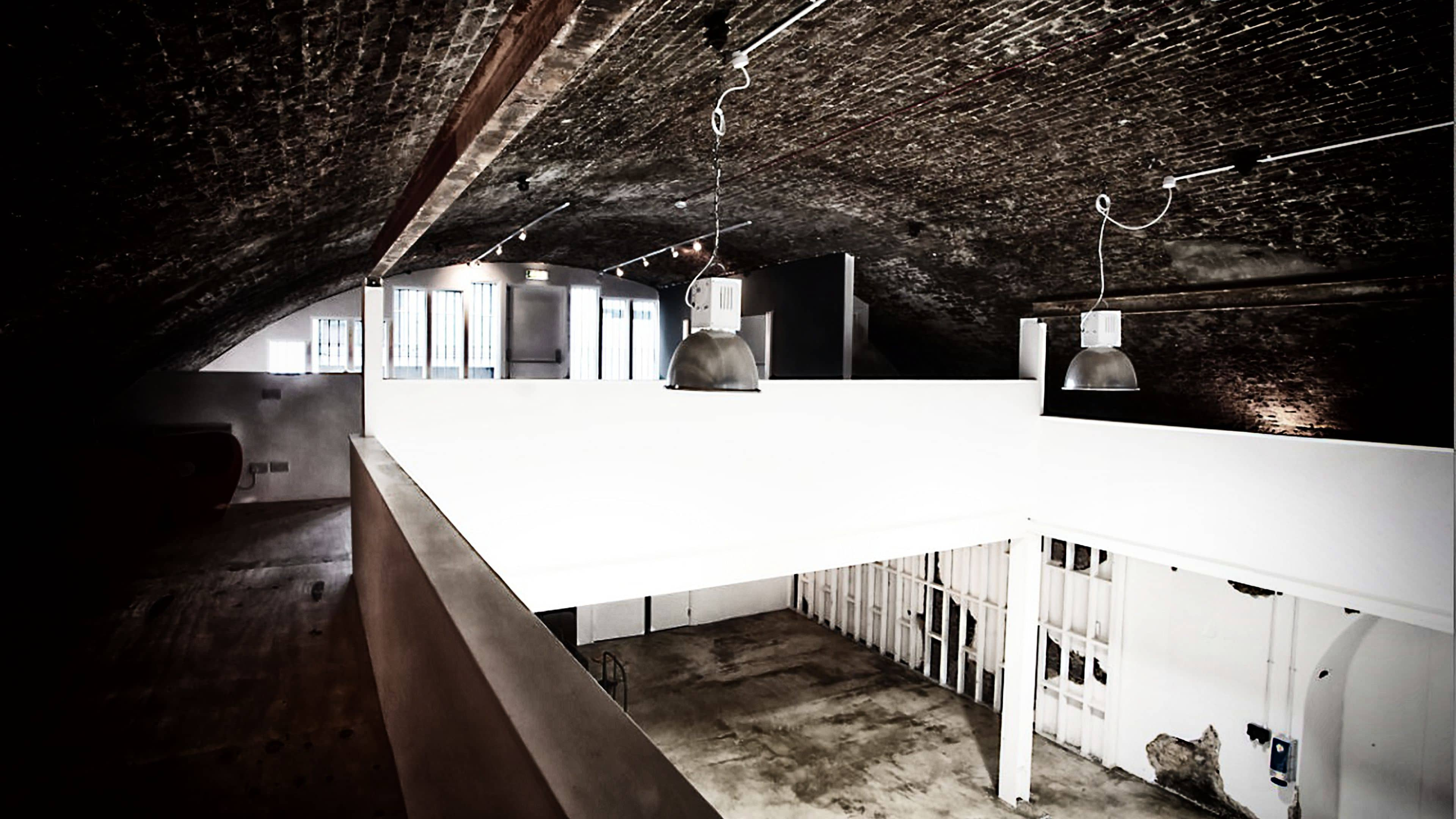 workshop venue hire london